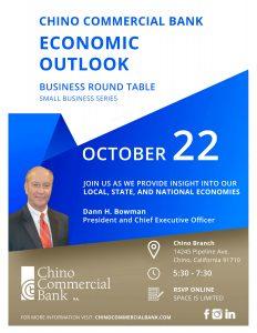 Economic Outlook Event
